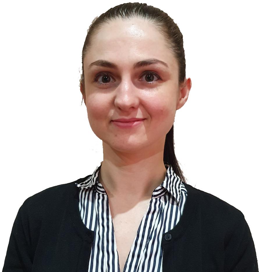 Силвия Пулева